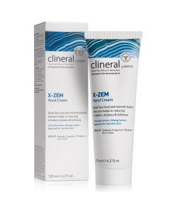 Clineral X-ZEM Hand Cream