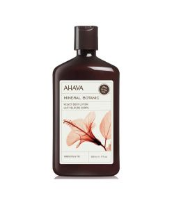 Mineral Botanic Body Lotion - Hibiscus & Fig