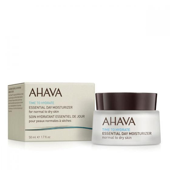 Essential Day Moisturizer - Normal To Dry Skin